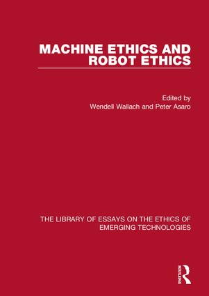 MachineEthics